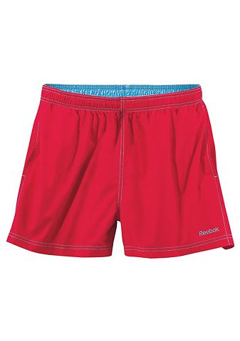 Пляжные шорты, Reebok