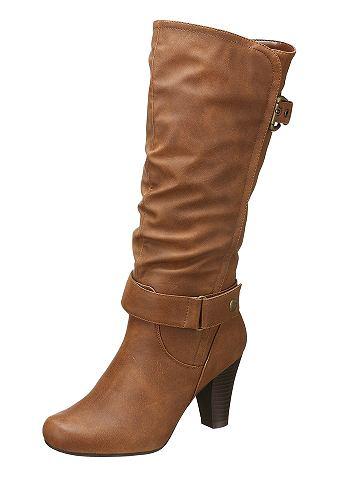 Сапоги, City Walk Женская одежда/Footwear/Boots