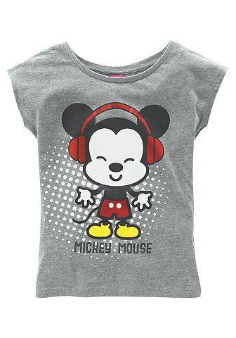 Футболка с диснеевским персонажем «Cuties Mickey Mouse»