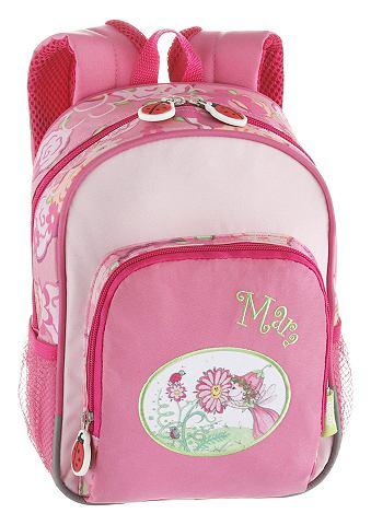 Рюкзак для детского сада «toito wear» TOITO WEAR. Цвет: розовый