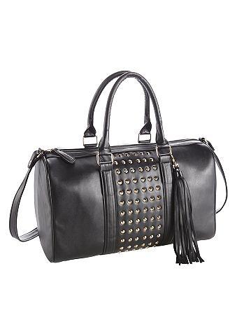 Женская сумка FELIX. Цвет: чёрный