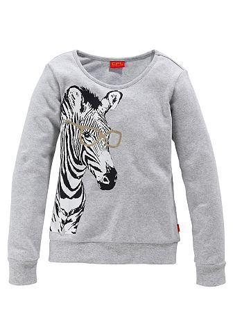 CFL, кофточка с длинным рукавом «Zebra», для девочек