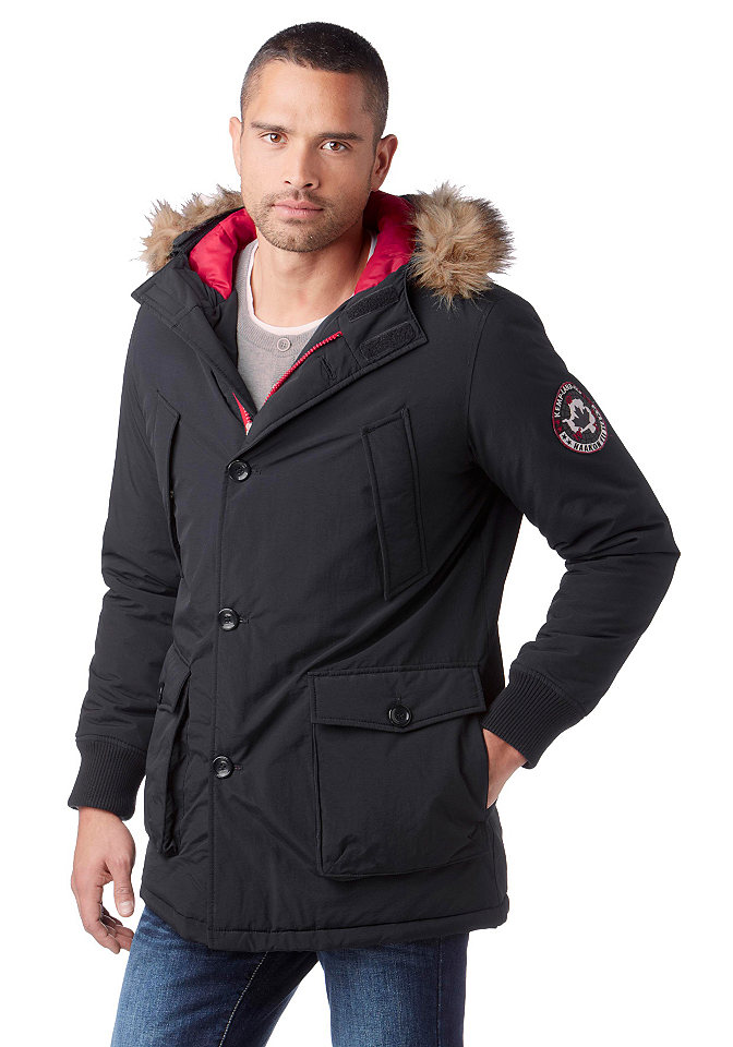 Куртки Парки Купить