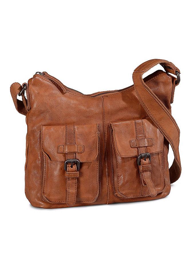 Купить Сумка-мешок кожаный 215 в интернет магазине на