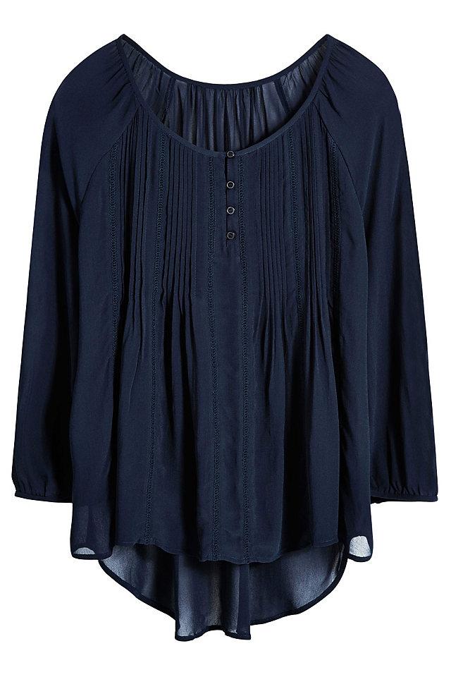 Блузка Плиссированная С Доставкой