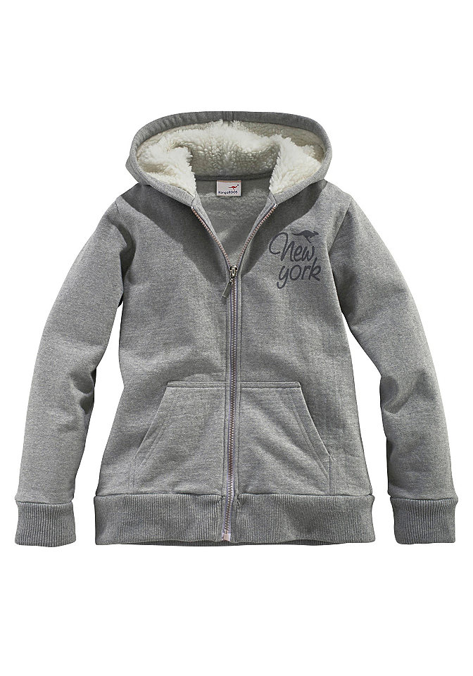 Трикотажный пуловер Kangaroos от OTTO