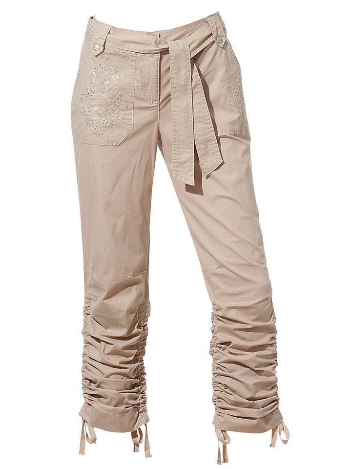 брюки cargo с доставкой