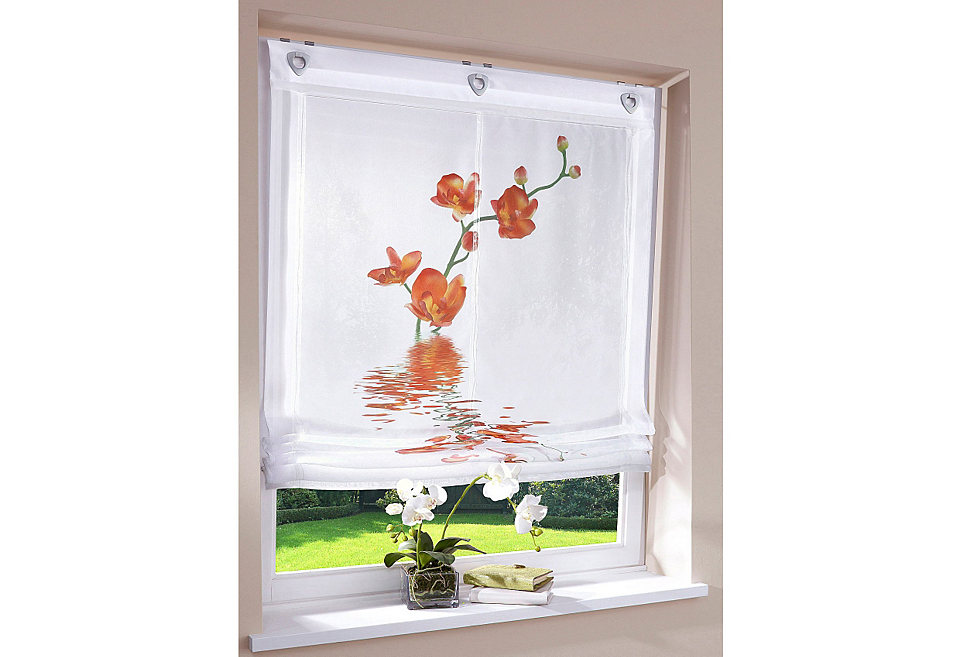 Временные шторы на окна своими руками 79