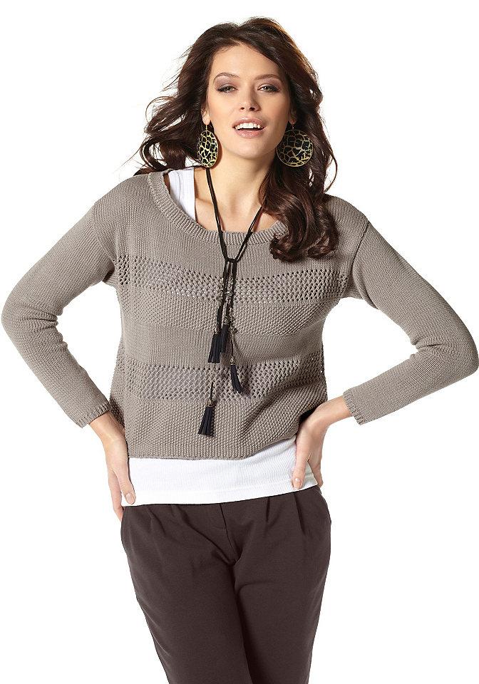 Широкий Пуловер С Доставкой