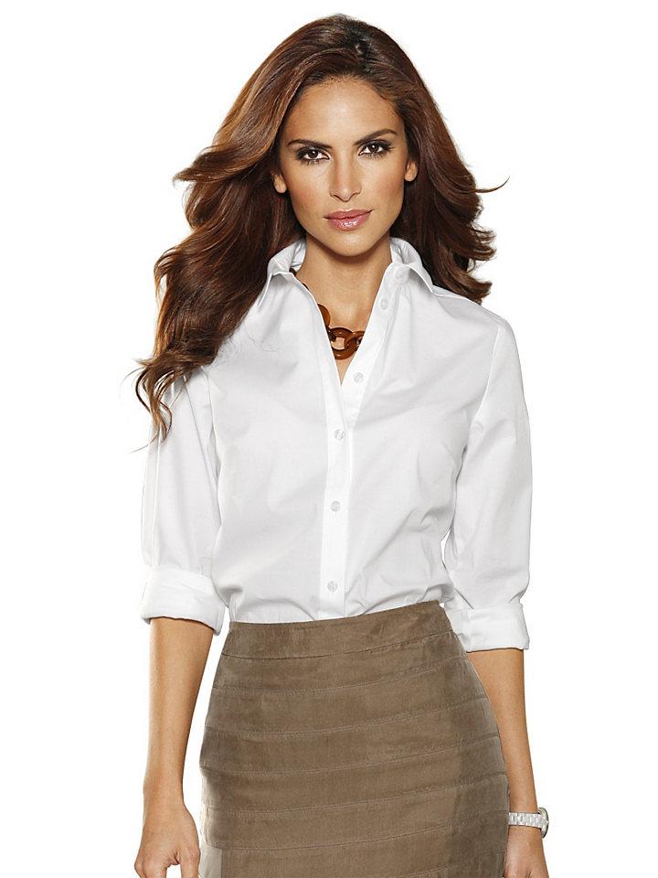 Купить Блузку Рубашечного Типа