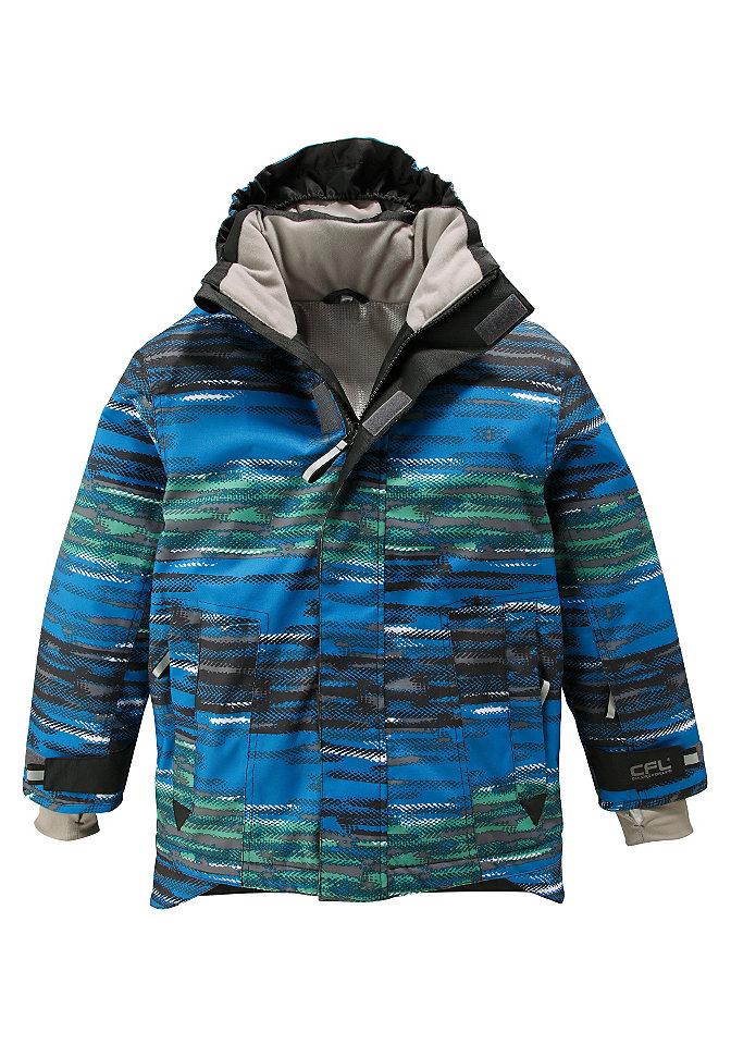 Лыжная Куртка Для Мальчика Купить