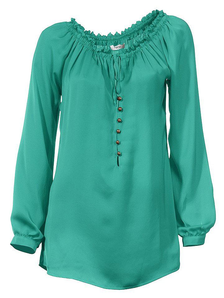 Купить Блузку С Кулиской