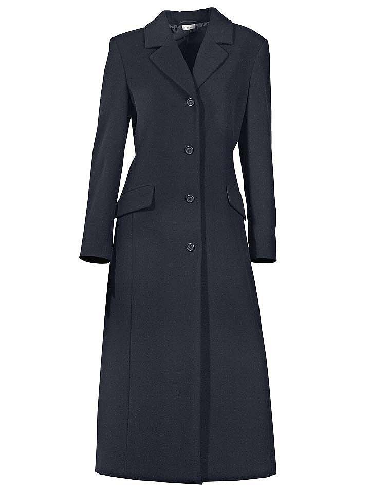 Длинное пальто от OTTO