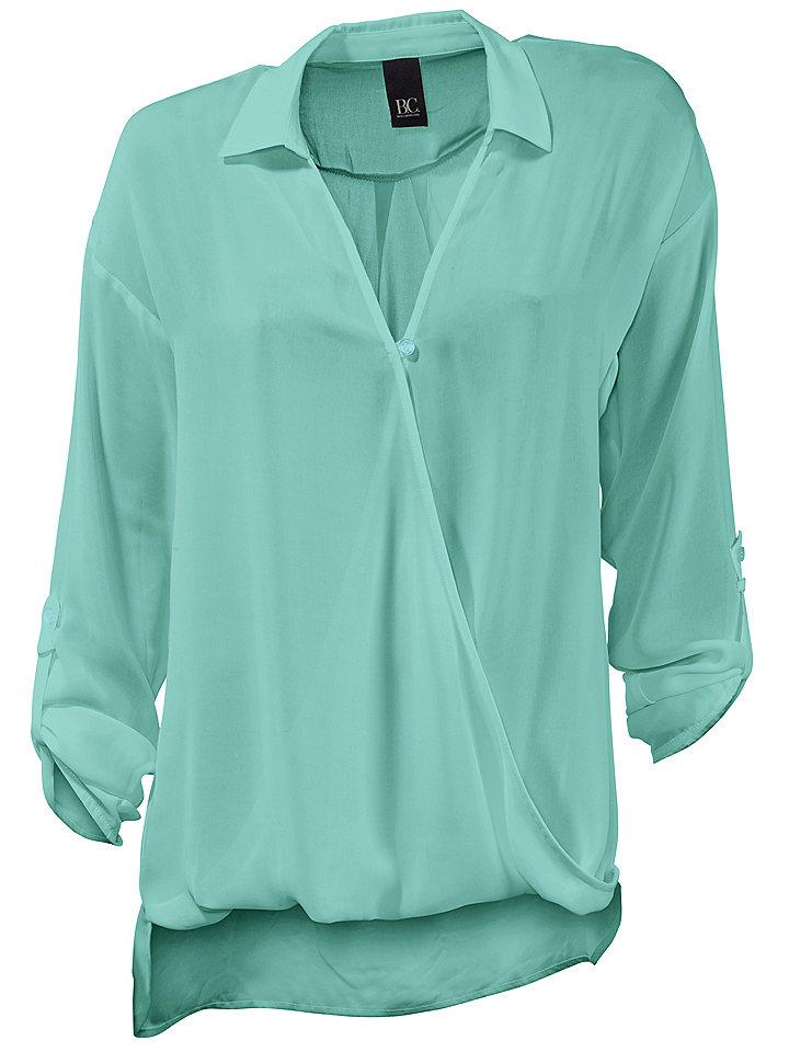 Блузка без застёжки от OTTO