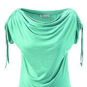 Блузка С Цельнокроеным Рукавом С Доставкой