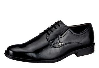 Туфли на шнуровке, Bugatti