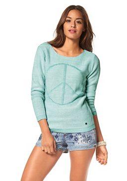 AJC пуловер