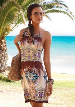 Платье для пляжа, Buffalo London