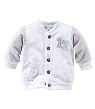 Маленькая куртка для детей