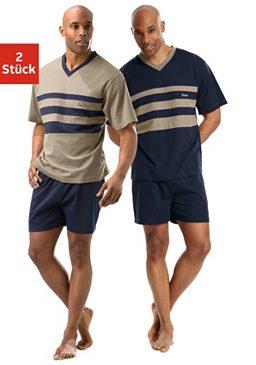 Короткая пижама, Le Jogger (2 шт.)