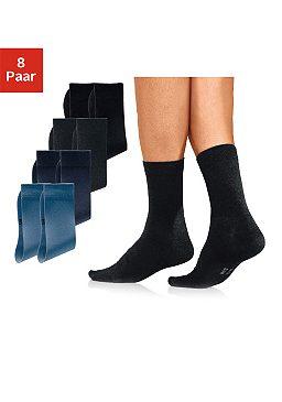Базовые носки, H.I.S (4 или 8 пар)