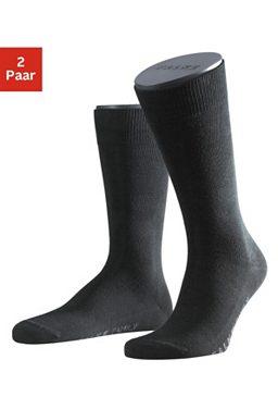 Мужские носки, Falke, «Family» (2 пары)