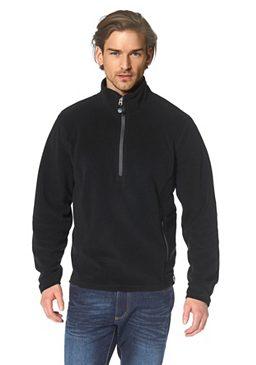 Флисовый пуловер Polarino