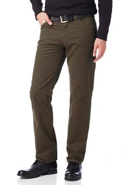 Arizona, брюки покроя с 5 карманами