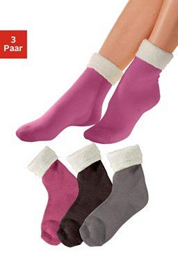 Мягкие носки, Arizona (3 пары)