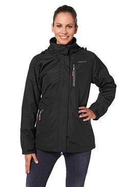 """Функциональная куртка """"3 в 1"""" Eastwind"""
