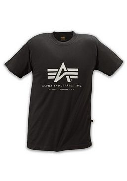 Футболка, Alpha Industries