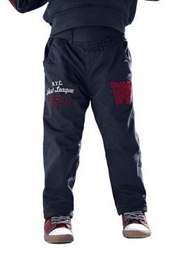 Свободные брюки Arizona