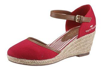 Туфли на каблуке Tom Tailor
