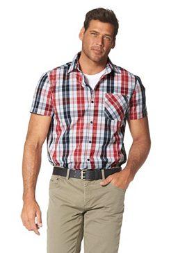 Рубашка с коротким рукавом Grey Connection