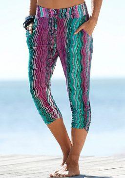 Пляжные брюки
