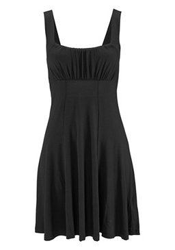 Короткое платье-бюстье Beach Time