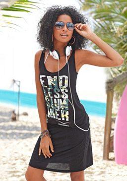 Платье для пляжа, Venice Beach