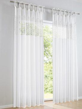 Декоративные шторы
