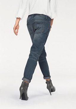 Джинсы с 5-ю карманами Laura Scott