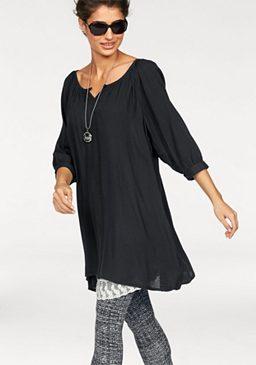 Удлиненная Блуза Boysen's