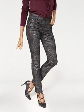 Моделирующие джинсы Push-up