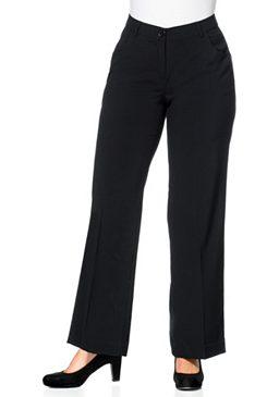 M.I.M business, брюки стретч