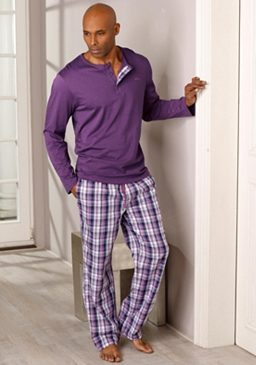 Пижама, s.Oliver, длинная
