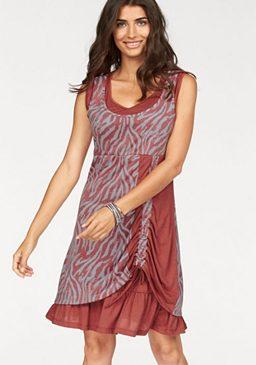 Платье из джерси Boysen's