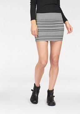 AJC, трикотажная юбка