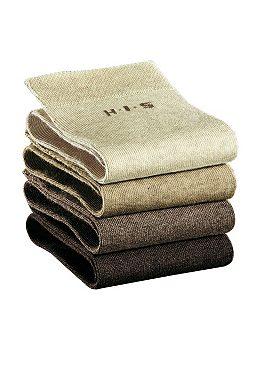 Женские носки от H.I.S (4 пары)