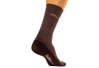 Мужские носки, s.Oliver (4 пары)