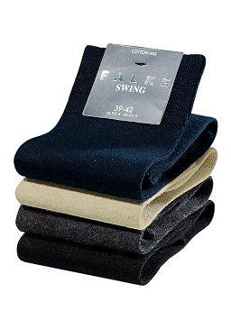Мужские носки от Falke, «Swing» (3 пары)