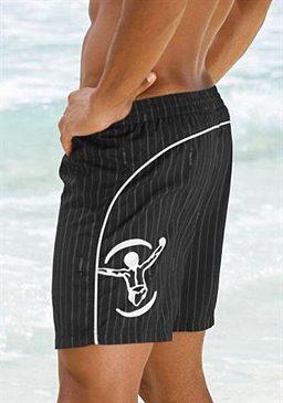 Пляжные шорты, Chiemsee