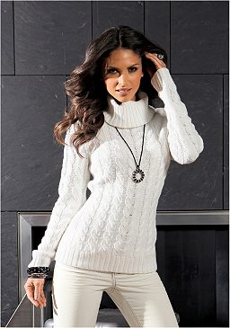 Пуловер, Laura Scott